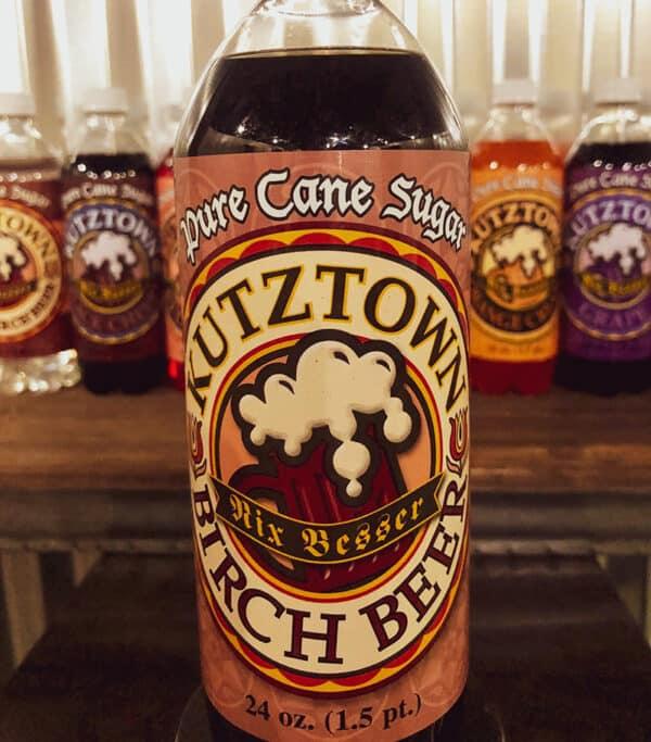 Birch Beer - 24oz