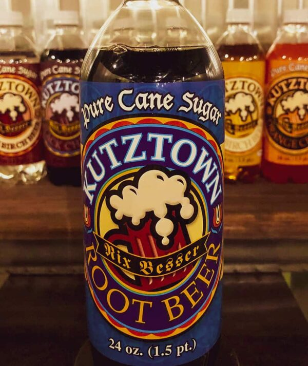 Root Beer - 24oz